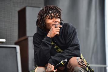 "J.I.D Accepts Tory Lanez Challenge: ""The Floodgates Are Open"""