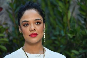 "Tessa Thompson Seemingly Confirms Her Appearance In ""Avengers: Endgame"""