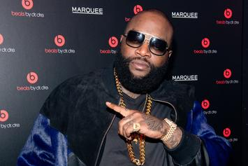 Rick Ross Gets Some Birthday Love From Fabolous & Meek Mill