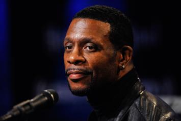 Keith Sweat Thought NBA Young Boy Was 21 Savage & People Are Losing It