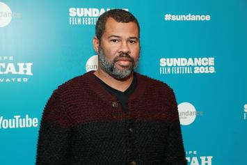 "Jordan Peele Applauds Kanye West For ""Trying To Tell His Truth"""