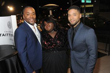 Lee Daniels Shares Emotional Video For Jussie Smollett After Suspected Hate Crime