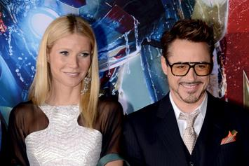 """""""Avengers: Endgame"""" Theory Uses Gwyneth Paltrow To Confirm Baby With Tony Stark"""