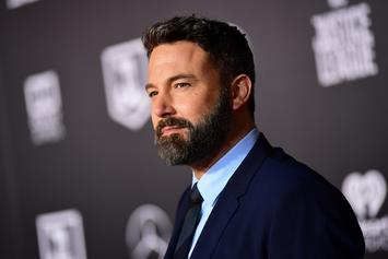 "Ben Affleck Will Not Be Reprising His Role In ""The Batman"""