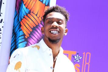 Desiigner Ordered To Cough Up Nearly $136K In Defamation Case: Report