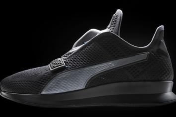 Puma Is Releasing A Self-Lacing Sneaker Of Their Own In 2020