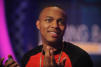 """Bow Wow Arrested For Alleged """"Assault & Battery"""" Of A Woman"""