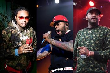 "Kevin Gates, Gunna & Joyner Lucas Conquer This Week's ""FIRE EMOJI"" Playlist"