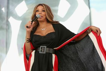 Nick Cannon Updates Wendy Williams' Fans On Her Health Status