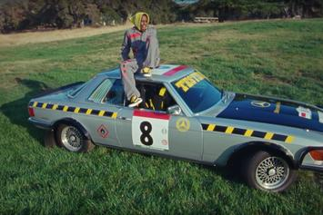 """A$AP Rocky Drops Visuals For Sunny Grunge Anthem """"Kids Turned Out Fine"""""""