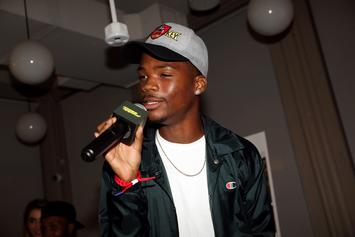 Stro Speaks On Leaving LA Reid's Epic Records & Signing With Nas' Mass Appeal