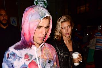 Justin Bieber Didn't Have Sex For A Year Before Marrying Hailey Bieber