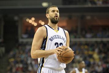 Toronto Raptors Acquire Marc Gasol In Trade With Memphis Grizzlies