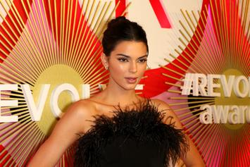 "Kendall Jenner Talks Sister Kylie Jenner And The Possibility Of ""Baby #2"""