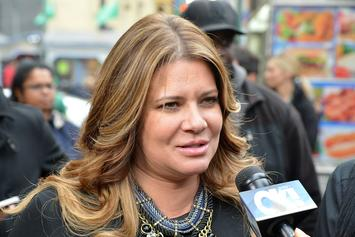 """""""Mob Wives"""" Star Compares 6ix9ine's """"Snitching"""" To Her Father's Plea Deal"""