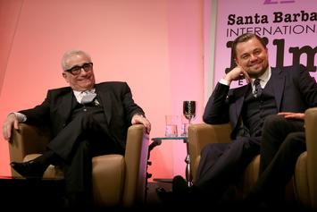 Leonardo DiCaprio & Martin Scorsese To Produce Limited Series For Hulu