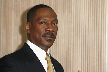 """Eddie Murphy's """"Coming To America"""" Sequel Confirms 2020 Release Date"""