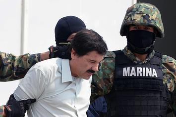 El Chapo's Most Outrageous Trial Revelations: Spyware, Torture &  Live Burials