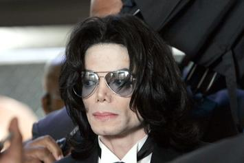 "Brandi Jackson Says Michael Jackson ""Leaving Neverland"" Accuser Is Her Ex-BF"