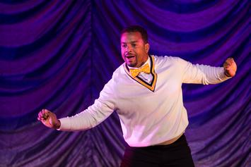 "Alfonso Ribeiro Blocked From Filing Copyright For ""Carlton Dance"" Amid Fortnite Lawsuit"