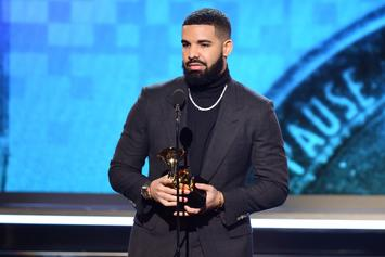 """Drake's """"So Far Gone"""" Now Available On All Streaming Services"""