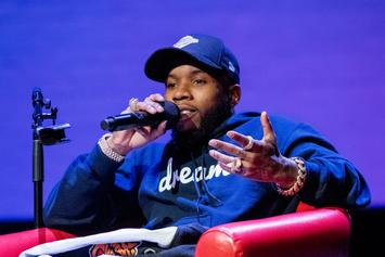 "Tory Lanez Apologizes For Recent Antics: ""I Haven't Been In The Best State Of Mind"""