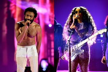 Childish Gambino Announces New Tour Dates With H.E.R.