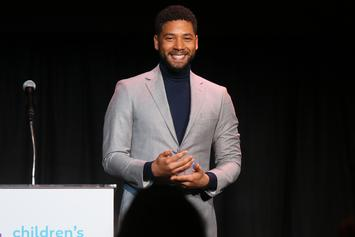 Jussie Smollett Vehemently Denies Orchestrating His Own Attack