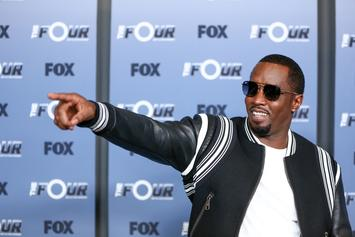 Diddy Reveals His 2019 Mood: Shouted Pep Talks & Dancing