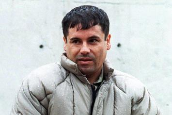 "El Chapo Likely To Serve Life Sentence In Prison ""Not Designed For Humanity"""