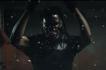 "Denzel Curry Comes Through With Belated Visuals For ""Ultimate"""
