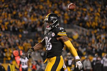 Le'Veon Bell Has New York Jets Worried About Signing Amidst Weight Gain: Report