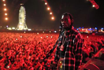 "Offset ""Father Of 4"" Album: Fans React To Migos Rapper's Solo Debut"