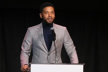 """Jussie Smollett's Lawyer Says """"Empire"""" Actor Feels """"Betrayed"""" By Legal System"""