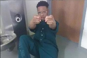 Tay K's Manager Speaks On Suicide Claims: Solitary Confinement Escape Plan