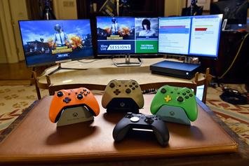 """Microsoft's Next Console To Be Called """"Xbox Scarlet"""": Report"""