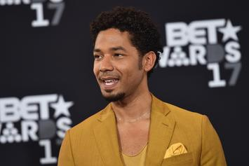 Jussie Smollett's Alleged Attackers' Homophobic Frank Ocean Tweets Surface