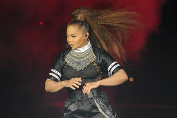"""Janet Jackson Announces Las Vegas Residency: """"Sin City Is About To Get Nastier"""""""