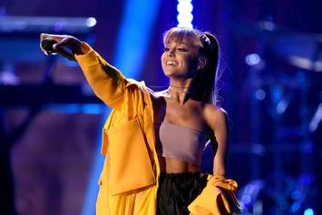 Ariana Grande Surpasses Selena Gomez As Most Followed Woman On Instagram