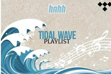 "HNHH's ""Tidal Wave"" Playlist Features Offset, Gunna, Freddie Gibbs & More"