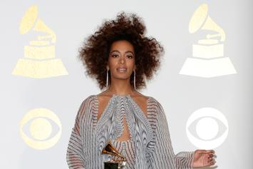 "Solange Releases New Album ""When I Get Home"": Listen"