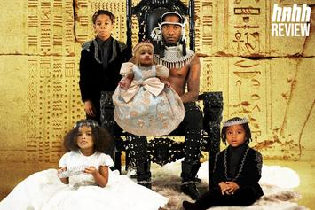 """Offset """"Father Of 4"""" Review"""