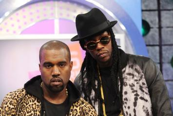 "2 Chainz & LeBron Unpack ""Rap Or Go To The League:"" Kanye's Missing Verse & More"