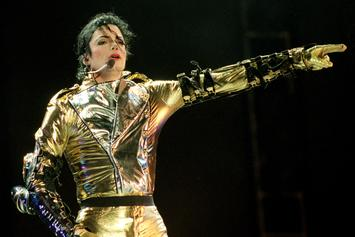 "Michael Jackson Estate Challenges ""Leaving Neverland"" With Concert Films"