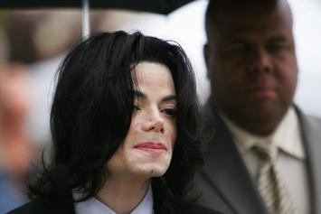 """Michael Jackson Said He'd """"Slit His Wrists"""" Before Harming A Child In Interview"""
