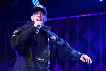 Logic, Snoop Dogg, & Wu-Tang Clan Tapped For Ottawa's RBC Bluesfest