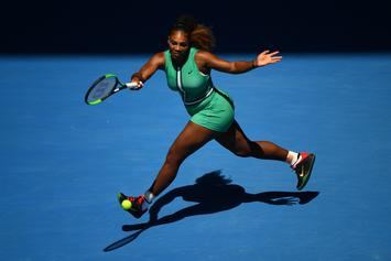 Serena Williams Says Tennis Punished Her For Going On Maternity Leave