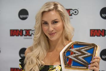 Charlotte Flair Issues Harsh Response To Ronda Rousey