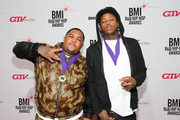 "YG & DJ Mustard Discuss Oppression Of Black Men & ""Cancel Culture"""