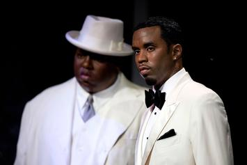 Diddy Calls Biggie The GOAT As He Honours The Late Rapper On Biggie Day